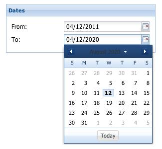 Ext form field Date   Ext JS 4 0 Documentation